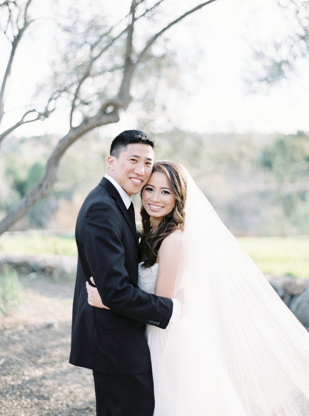 San Diego fine art wedding photographer | San Diego photographer | San Diego film photographer | Whiskers and Willow Photography