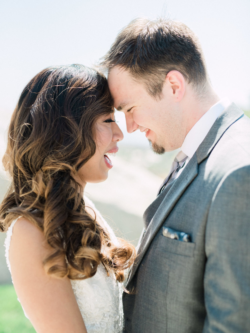 San Diego fine art wedding photographer | Whiskers and Willow Photography