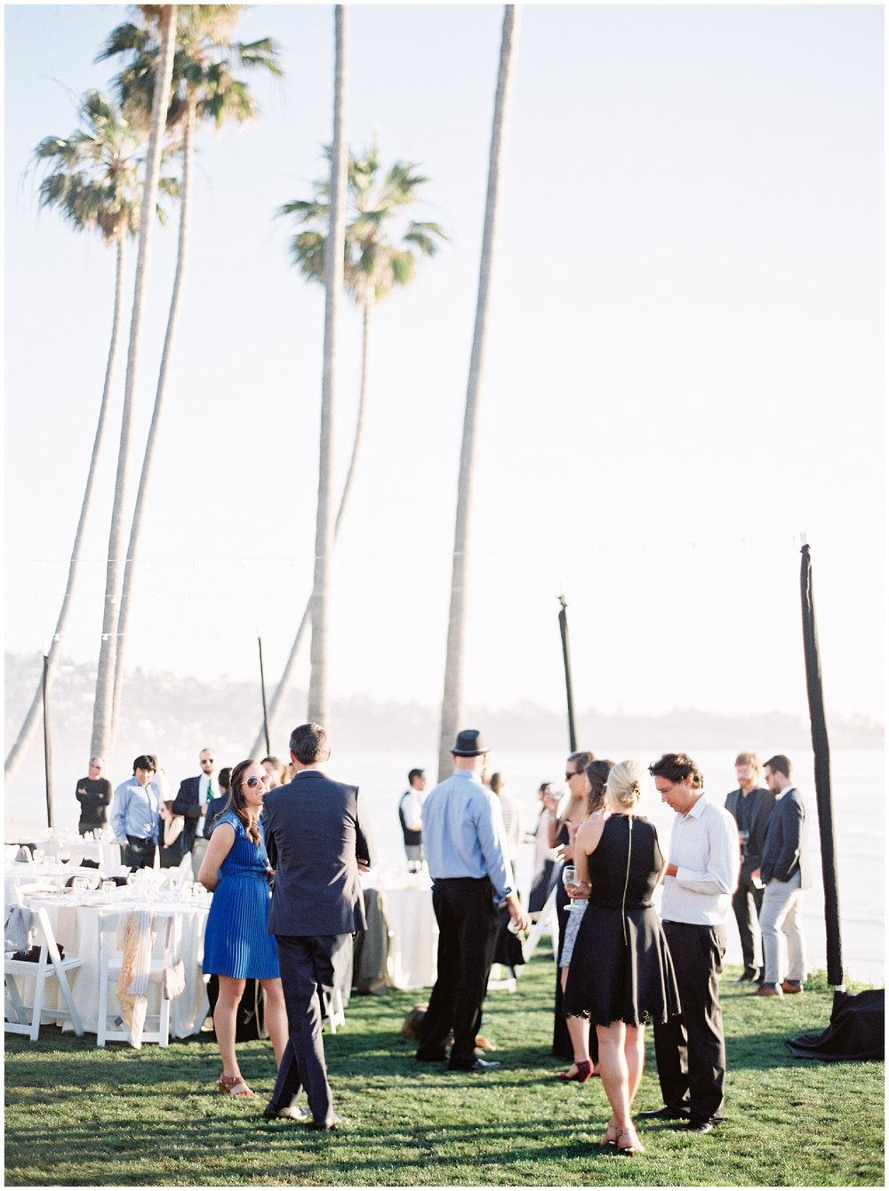 Martin Johnson House Wedding | Scripps Seaside Forum Wedding | San Diego Wedding Photographer | San Diego Film Photographer | Whiskers and Willow Photography