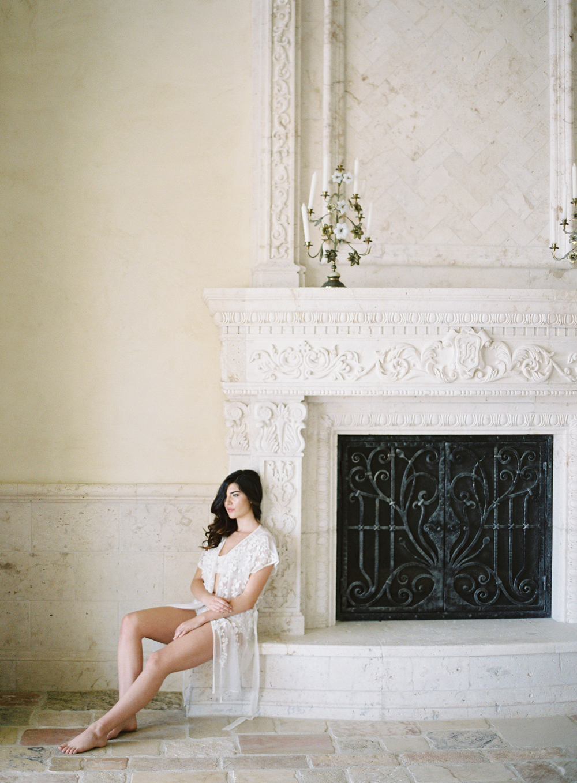 Bridal boudoir | neutral wedding | European Wedding Inspiration | French wedding | France wedding photographer | Southern California film photographer | San Diego wedding photographer | Whiskers and Willow Photography