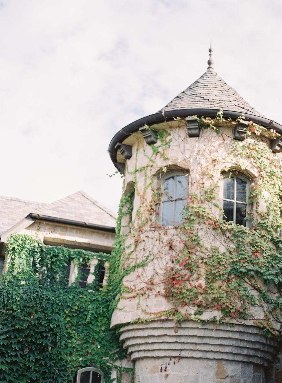 Neutral Luxury Wedding Inspiration at Hidden Castle in Rancho Santa