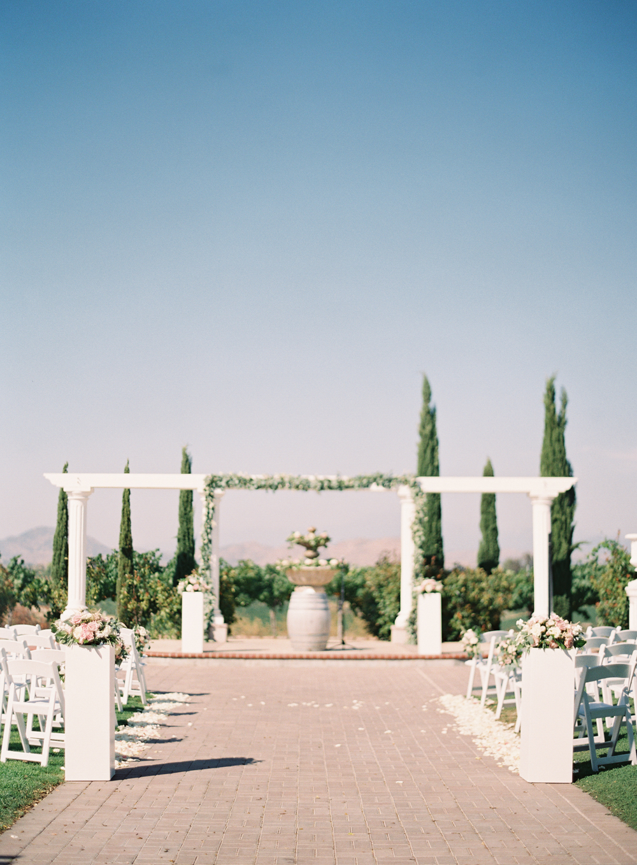 Posh Peony | Mount Palomar Winery Wedding | Blush and Lavender | San Diego wedding photographer | Temecula wedding photographer | Southern California film photographer | Whiskers and Willow Photography