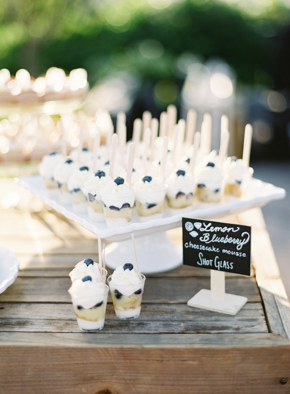 Sugar Divaz wedding desserts | Mount Palomar Winery Wedding | Blush and Lavender | San Diego wedding photographer | Temecula wedding photographer | Southern California film photographer | Whiskers and Willow Photography