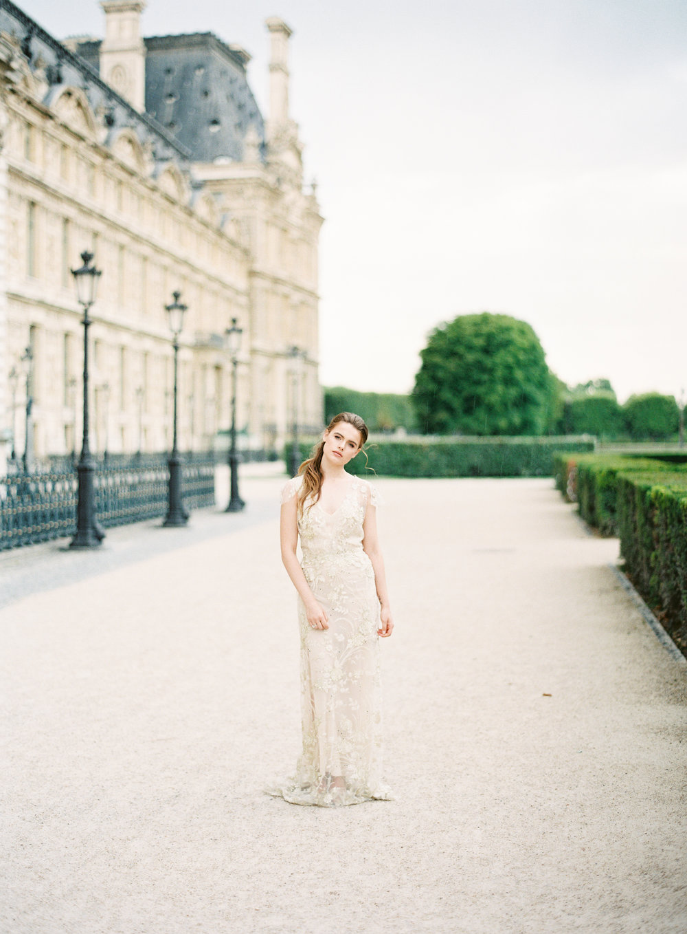Paris wedding photographer | Paris film photographer | France wedding photographer | France film photographer | Whiskers and Willow Photography