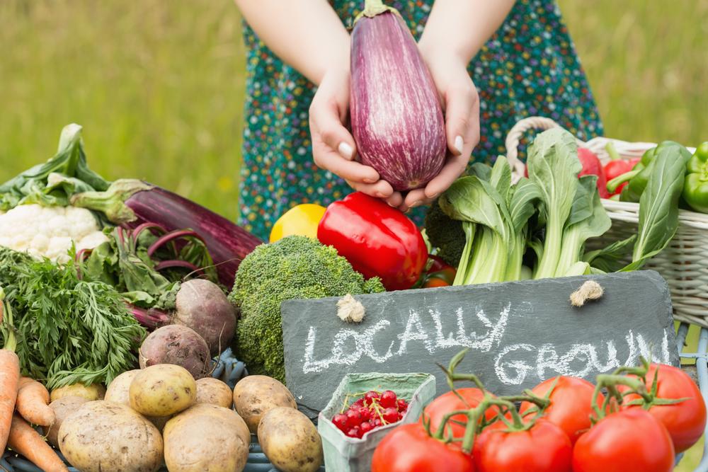 Choose healthy food    Learn more