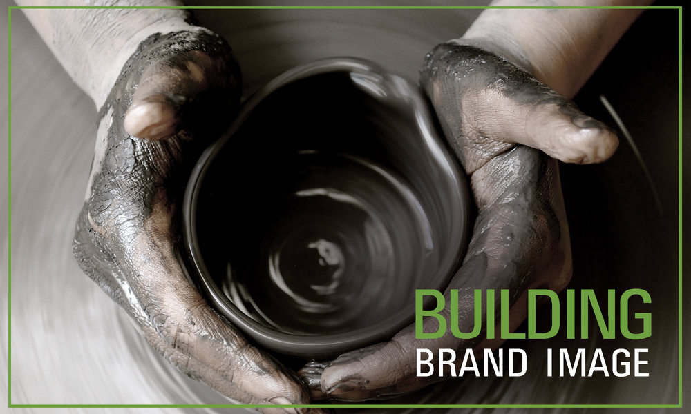 Building Brand Image