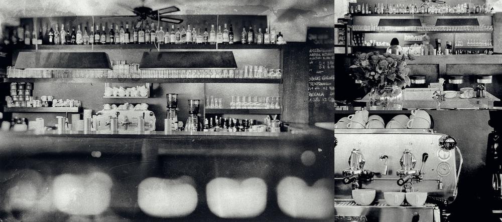 Unternehmensfotografie in Landshut und München, Gastronomie