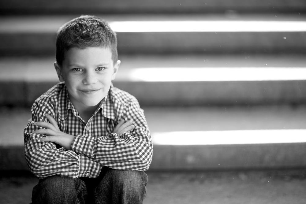 Kinderfotografie in Landshut und Bayern