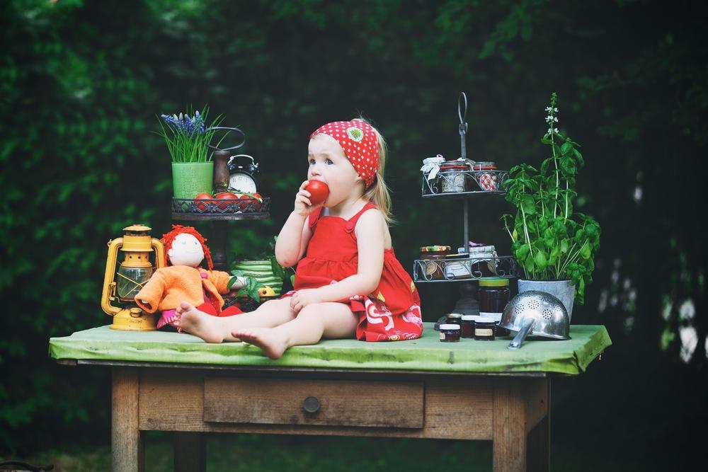 Kinder und Familienfotografie in Landshut und München