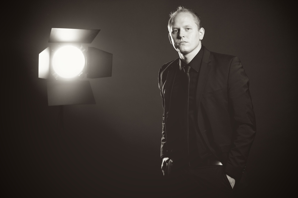 Fotograf, Videograf & Grafiker   Julian    Zur Galerie