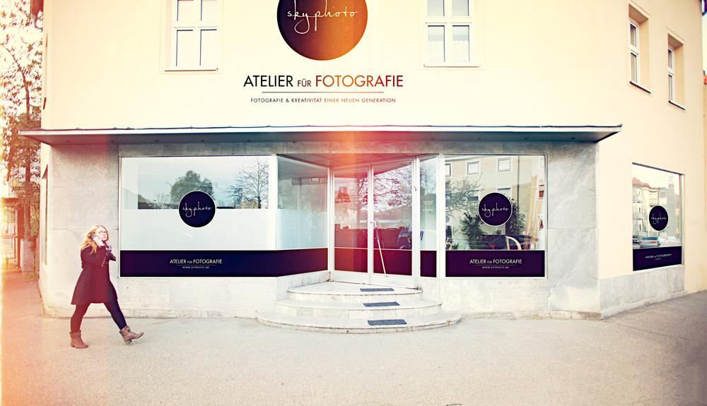 Fotostudio Landshut bei München · Fotograf für Portait und Hochzeit