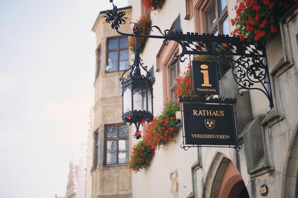 Standesamt   Landshut