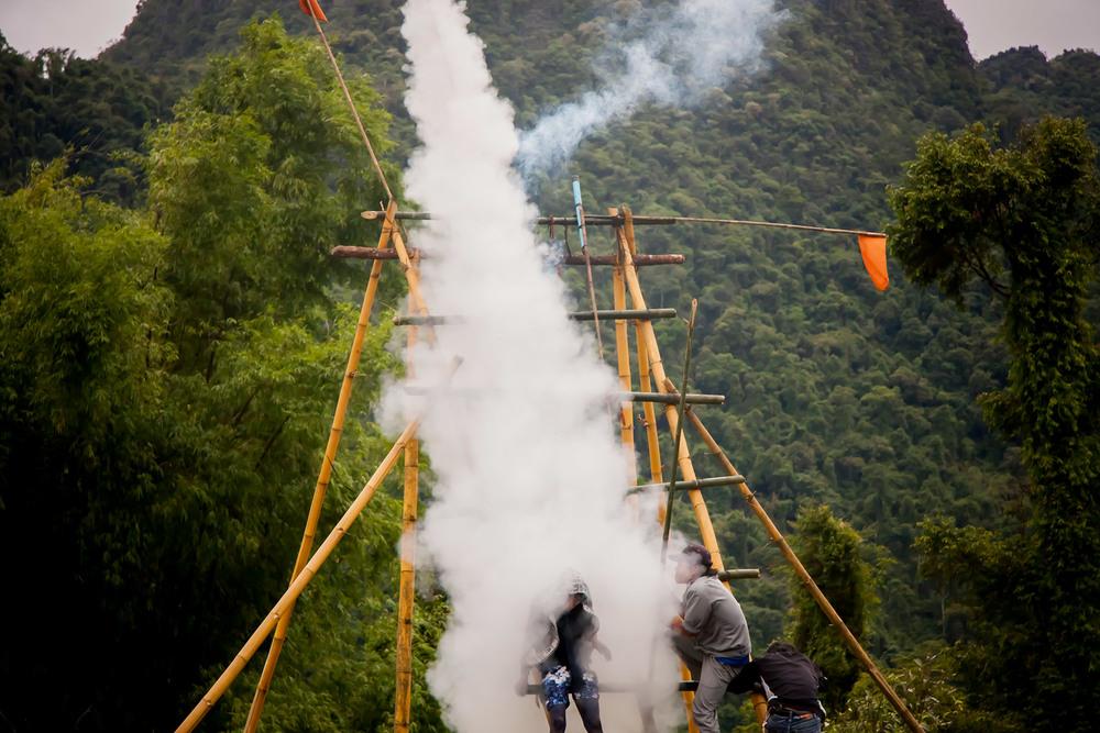 Rocket Festival 2008