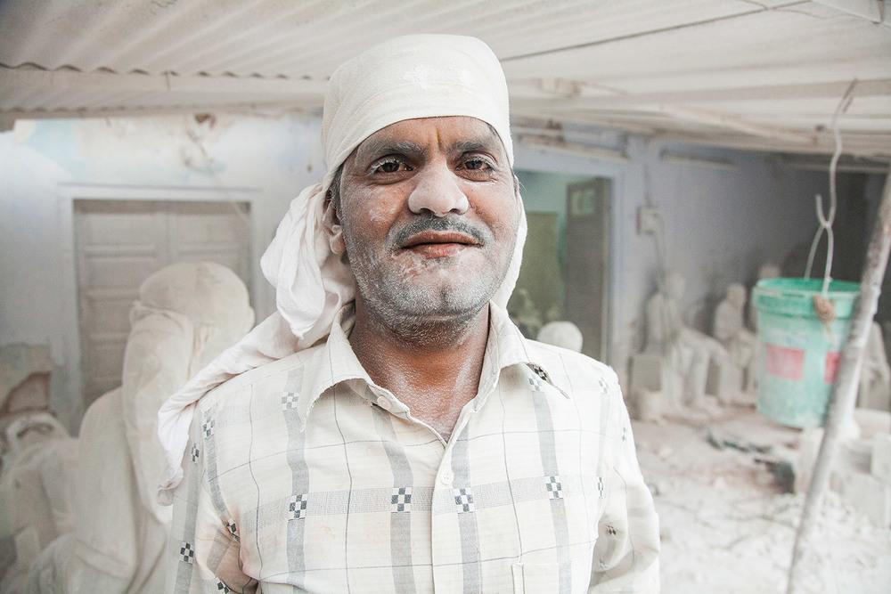 Marble Sculpture Artist