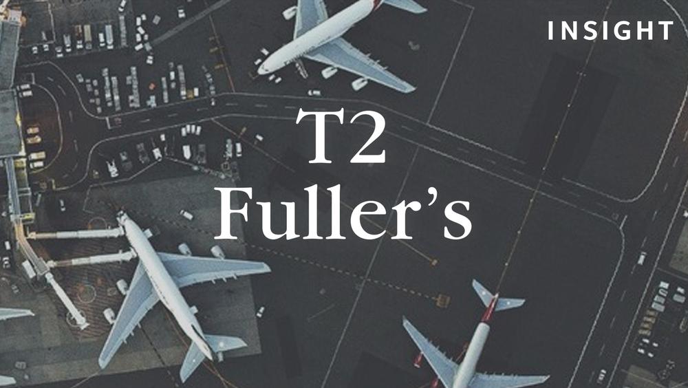 FULLER'S T2 Q&A