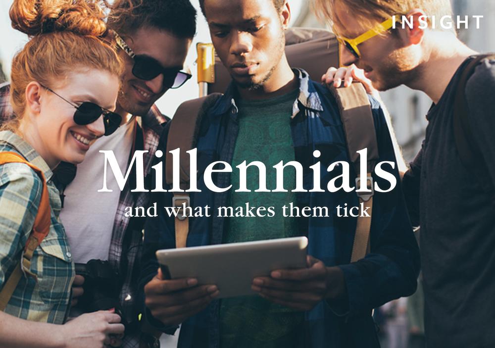 Millennials...and what makes them tick_Caulder Moore Newsletter