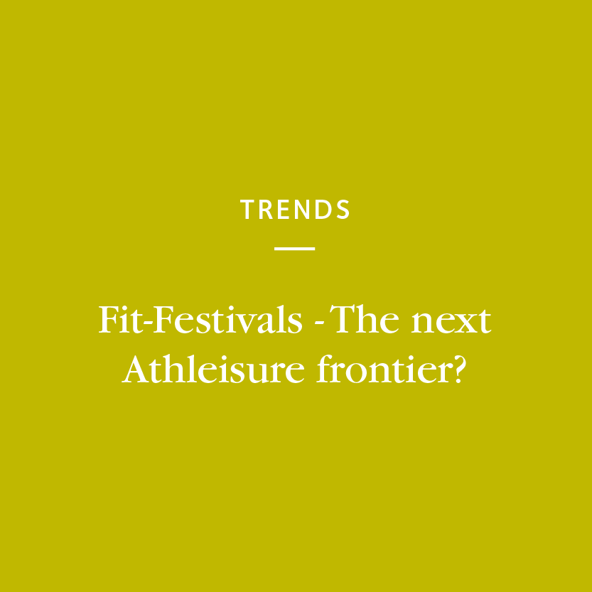 Fit-Festivals trends Posted by Cherry