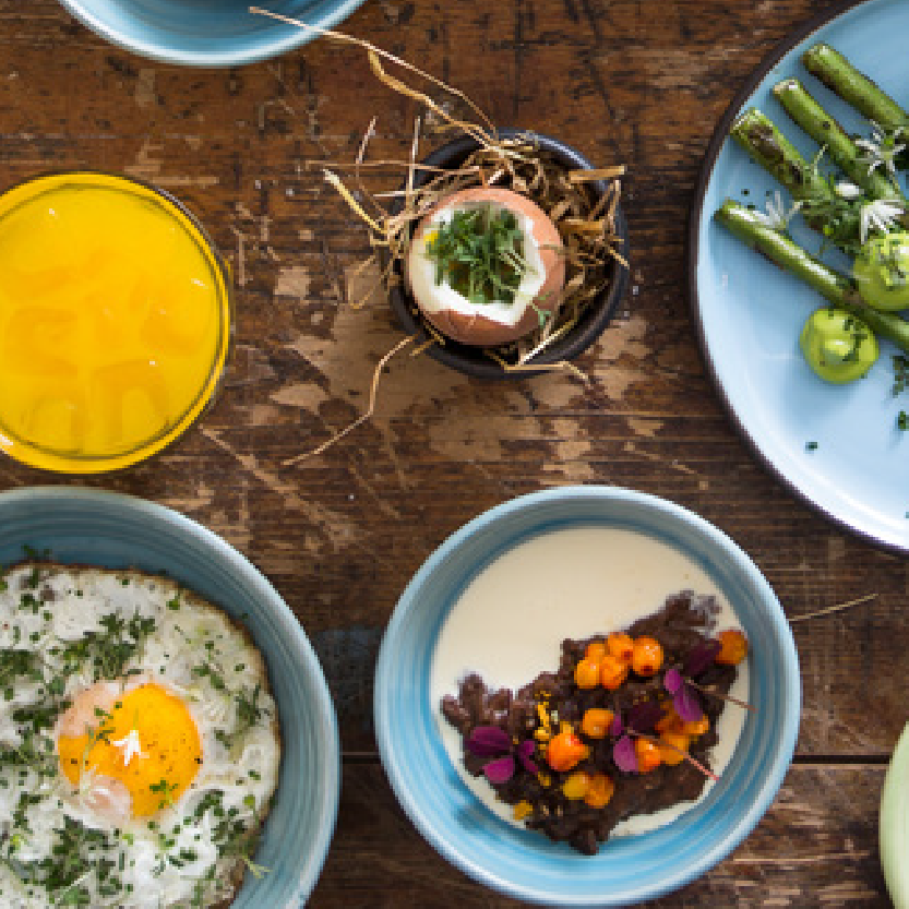 Our studio manager Cherry rounds up the top 5 must-eats in her home town of Copenhagen...