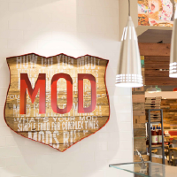 MOD Pizza now open in Brighton...