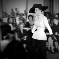 Haute Couture fashion week.