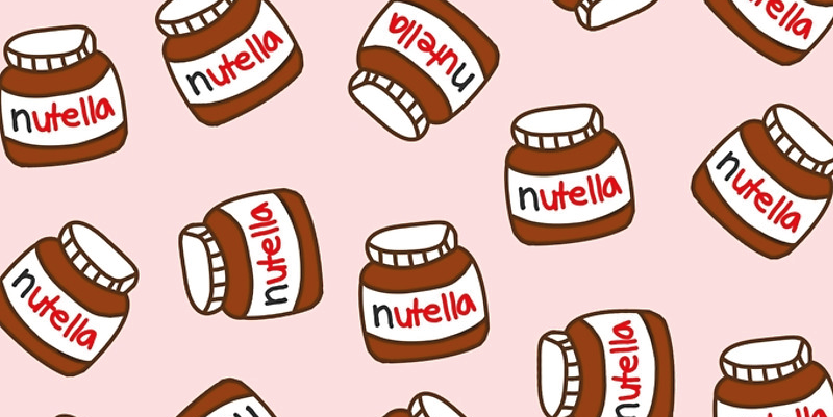 Celebrating Nutella day Posted by Cherry