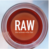 Pop up of the week - Raw wine fair Posted by Katie
