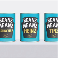To celebrate the 50th anniversary of the iconic Beanz Meanz Heinz ad campaign...