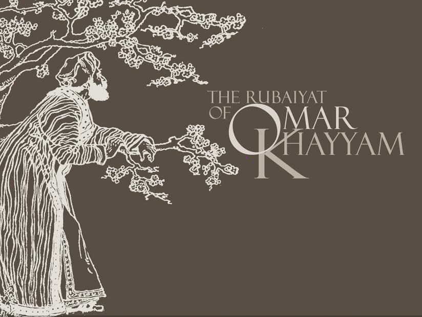 Omar Khayam | British Library