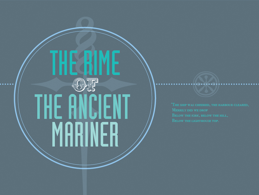 The Ancient Mariner | British Library