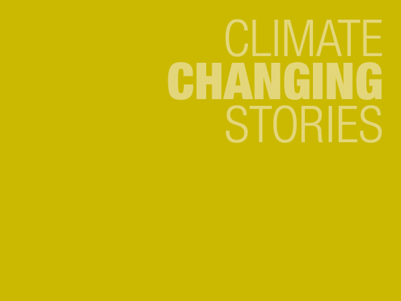 Climate Changing Stories   Science Museum