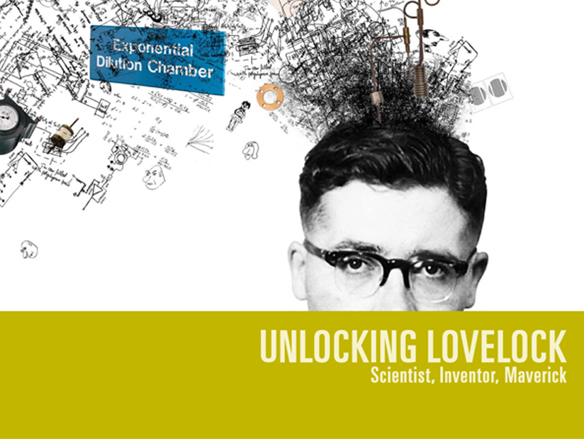 Unlocking Lovelock   Science Museum