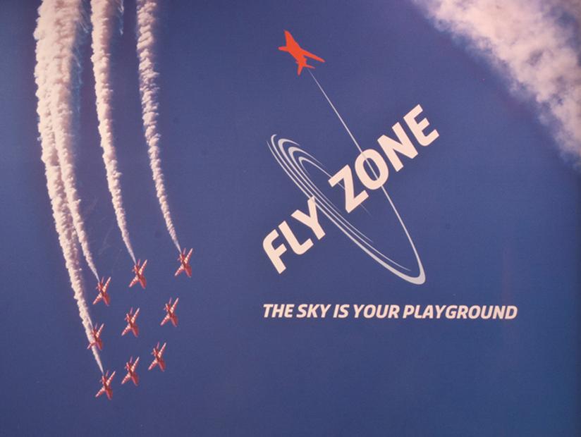 Flyzone   Science Museum
