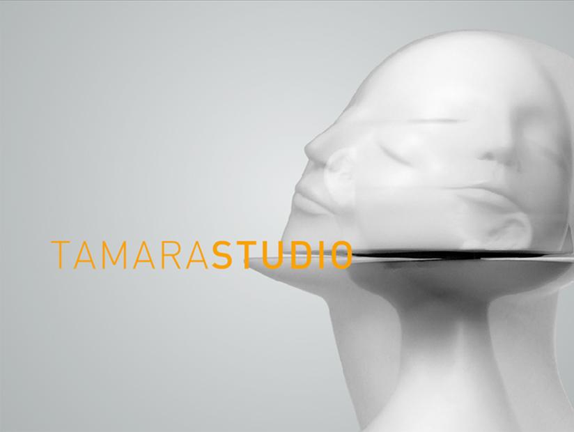 Brand identity | Tamarastudio