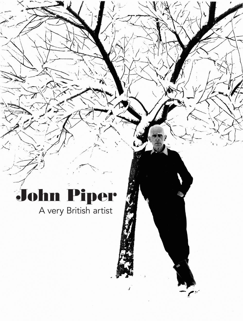 John Piper Gallery