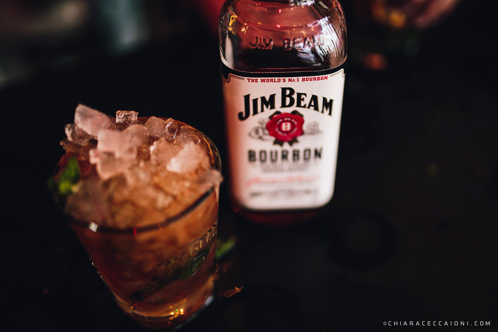 Jim Beam x Joe's Southern Table & Bar