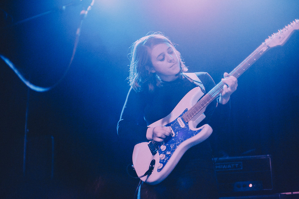 Tancred - The Lexington, London 2016