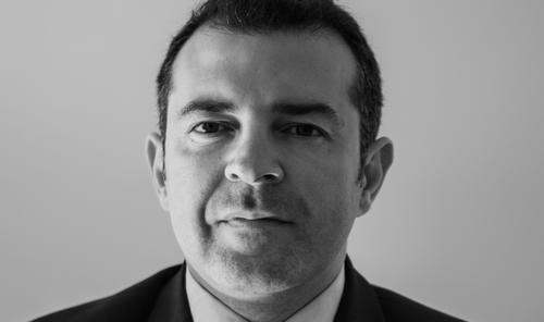 Cesar Martín Civera - SOCIO DEL ÁREA LEGAL