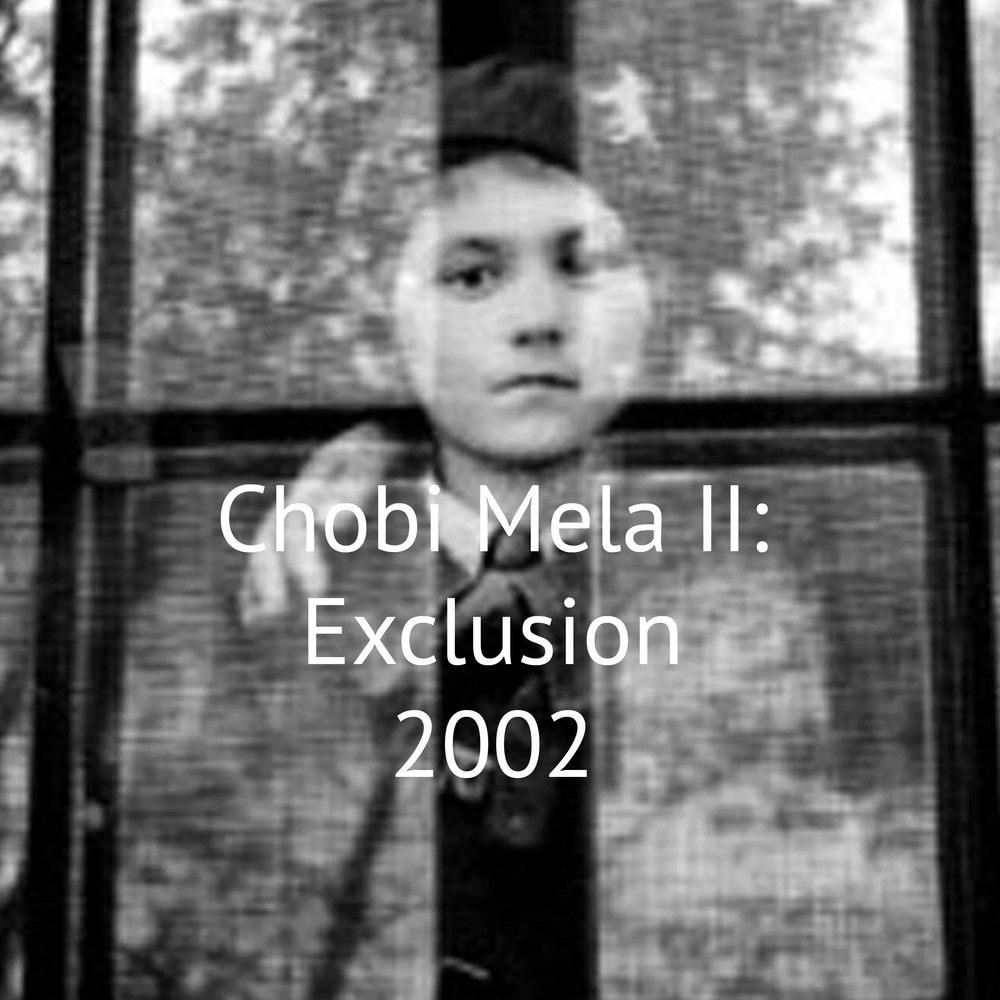 Chobi Mela II: Exclusion