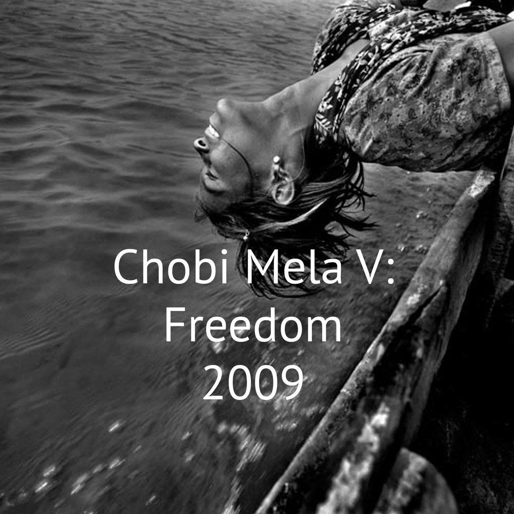 Chobi Mela V: Freedom