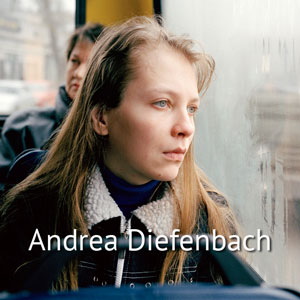 Andrea Diefenbach