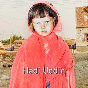 Hadi Uddin