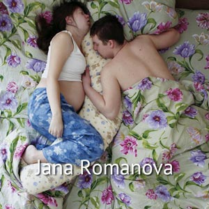 Jana Romanova