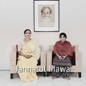 Jannatul Mawa