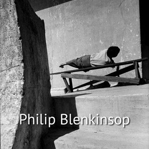 Philip Blenkinsop