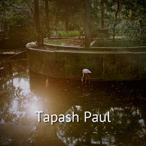 Tapash Paul