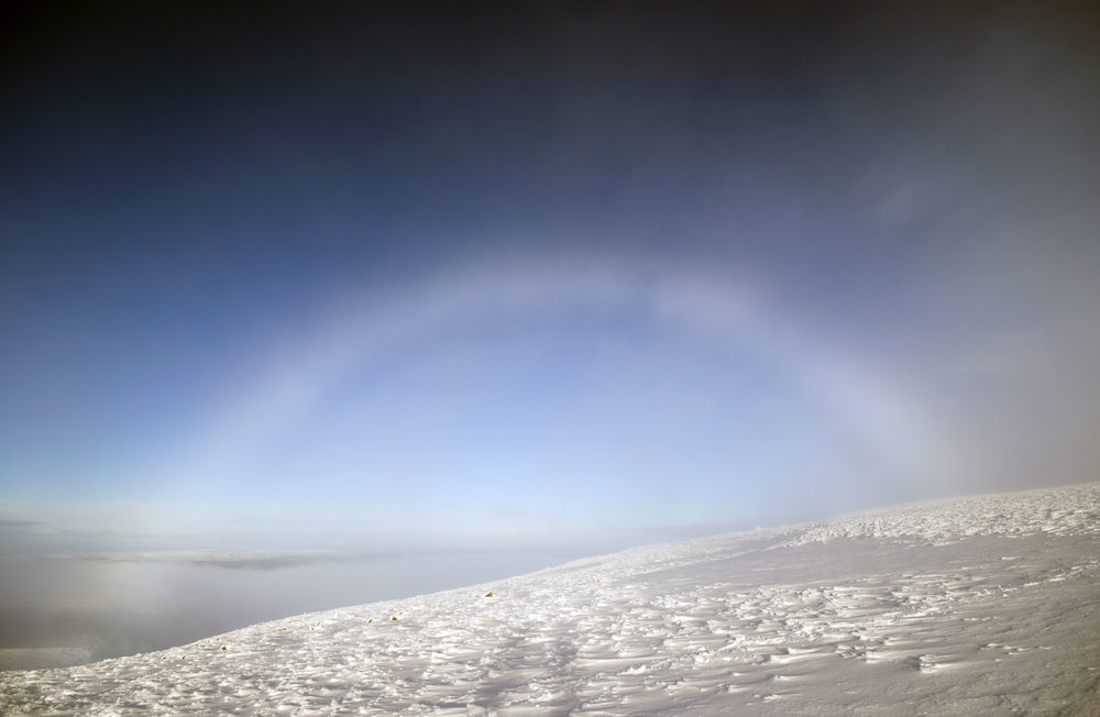snowbow by whitepeakwellbeing