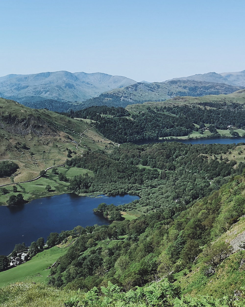 Mindful Mountains, Lake District (UK)     Saturday 16th June 2018 *SOLD OUT*   Join a guided mindful full-day hike in the stunning Lake District and quietly explore our higher fells without the hassle of deciding the route yourself, whilst also experiencing the fundamentals of mindful walking, an introduction to using the breath as an anchor to the present moment, and hints and tips for outdoor wellbeing.   Limited Spaces Available (6) - minimum to run: 2  £25 per person *introductory offer*