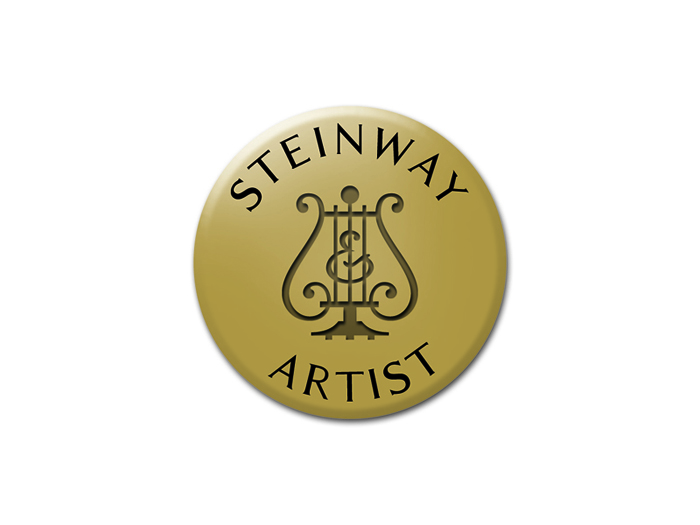 Christopher Duigan is a Steinway Artist