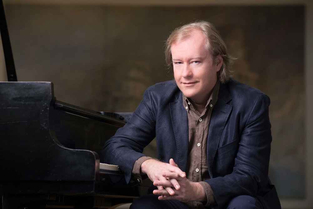 Christopher Duigan plays THE MUSIC OF FRANZ LISZT Sunday 28 October at 11:30 am