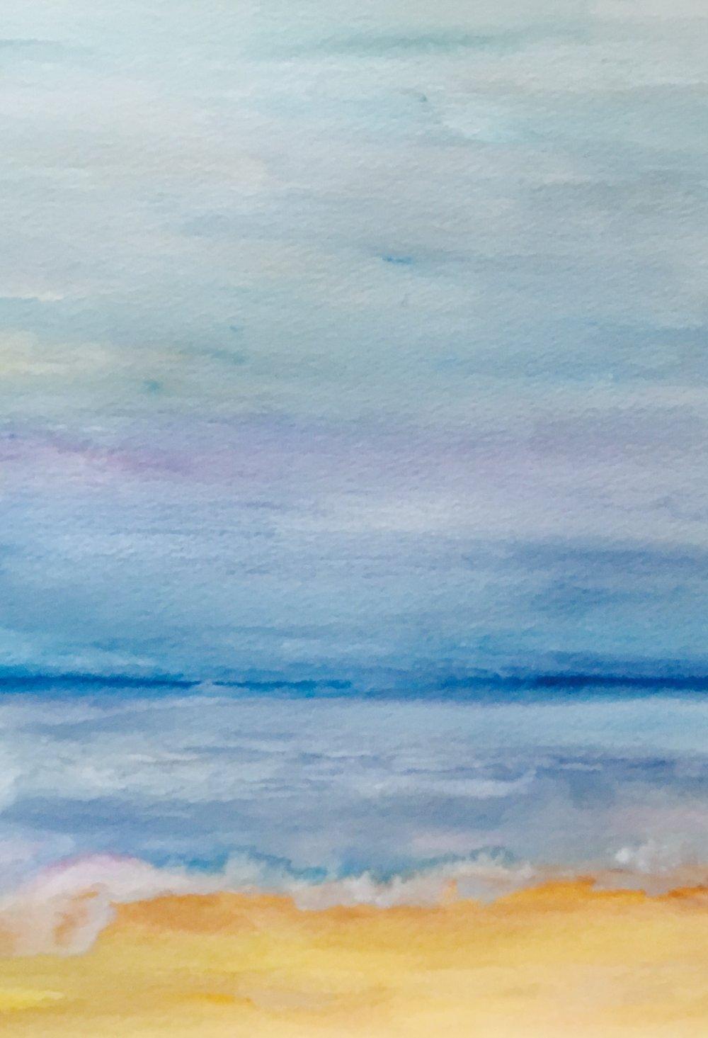 Vineyard Beach
